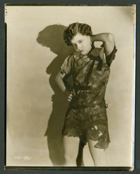 "Betty Bronson in ""Peter Pan"" (Paramount, 1924). Still (8"" X 10""). Fantasy"