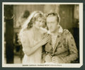 """Movie Posters:Miscellaneous, Dolores Costello Lot (Warner Brothers, 1928). Stills (2) (8"""" X 10""""). Miscellaneous.. ... (Total: 2 Items)"""