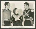 """Movie Posters:Action, The Charge of the Light Brigade (Warner Brothers, 1936). Still (8"""" X 10""""). Action.. ..."""