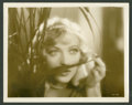 "Movie Posters:Comedy, Marion Davies in ""The Cardboard Lover"" (MGM, 1928). Still (8"" X10""). Comedy.. ..."