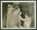 """Norma Shearer and Monte Blue in """"Lucretia Lombard"""" (Warner Brothers, 1923). Still (8"""" X 10""""). Drama..."""