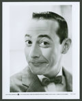 """Movie Posters:Comedy, Pee-Wee's Big Adventure (Warner Brothers, 1985). Stills (11) (8"""" X 10""""). Comedy.. ... (Total: 11 Items)"""