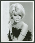 """Movie Posters:Miscellaneous, Elke Sommer (MGM, 1960s). Still (8"""" X 10""""). Miscellaneous.. ..."""