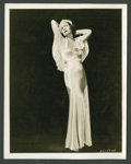 """Movie Posters:Miscellaneous, Judith Allen Lot (Paramount, 1930). Stills (6) (8"""" X 10"""") and (7.25"""" X 9.25""""). Miscellaneous.. ... (Total: 7 Items)"""