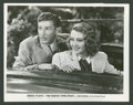 """Movie Posters:Comedy, The Perfect Specimen (Warner Brothers, 1937). Stills (2) (8"""" X 10""""). Comedy.. ... (Total: 2 Items)"""
