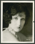 "Movie Posters:Miscellaneous, Evelyn Brent (Paramount, 1930s). Portrait Still (8"" X 10"").Miscellaneous.. ..."