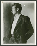 """Movie Posters:Miscellaneous, James Dean (Unknown, 1955). Still (8"""" X 10""""). Miscellaneous.. ..."""