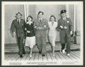 """Movie Posters:Comedy, The Palm Beach Story (Paramount, 1942). Stills (4) (8"""" X 10""""). Comedy.. ... (Total: 4 Items)"""