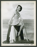 """Movie Posters:Miscellaneous, Ann Miller (MGM, 1951). Still (8"""" X 10""""). Miscellaneous.. ..."""