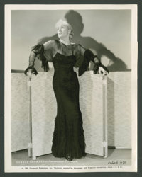"""Carole Lombard (Paramount, 1934). Stills (2) (8"""" X 10""""). Miscellaneous. ... (Total: 2 Items)"""
