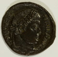 Ancients:Ancient Lots  , Ancients: Roman Imperial. Lot of four bronze coins.... (Total: 4coins)