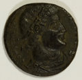 Ancients:Ancient Lots  , Ancients: Miscellaneous. Lot of fourteen silver and bronzecoins.... (Total: 14 coins)