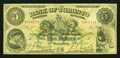 Canadian Currency: , Toronto, ON- The Bank of Toronto $5 October 1, 1929 Ch. #715-22-22. ...