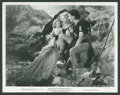 "Movie Posters:Fantasy, One Million B.C. (United Artists, 1940). Stills (7) (8"" X 10"").Fantasy.. ... (Total: 7 Items)"