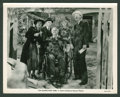 """Movie Posters:Fantasy, On Borrowed Time (MGM, 1939). Stills (5) (8"""" X 10""""). Fantasy.. ... (Total: 5 Items)"""