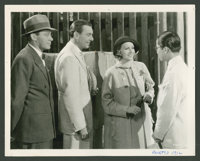 """The Painted Veil (MGM, 1934). Stills (4) (8"""" X 10""""). Romance. ... (Total: 4 Items)"""