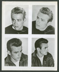 "Movie Posters:Miscellaneous, James Dean (Unknown, 1950s). Still (8"" X 10""). Miscellaneous.. ..."