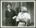 "Movie Posters:Comedy, Clark Gable and Jean Harlow in ""The Big Parade of Comedy"" (MGM,1964). Still (8"" X 10""). Comedy.. ..."