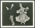 "Movie Posters:Musical, Fred Astaire and Ginger Rogers in ""The Story of Vernon and IreneCastle"" (RKO, 1939). Still (8"" X 10""). Musical.. ..."