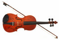 Music Memorabilia:Autographs and Signed Items, The Three Tenors Signed Violin....
