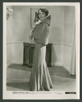 "Movie Posters:Romance, Mary Brian in ""Ever Since Eve"" Lot (Fox, 1934). Stills (4) (8"" X 10""). Romance.. ... (Total: 4 Items)"