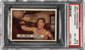Boxing Cards:General, 1951 Topps Ringside Rocky Marciano #32 PSA EX-MT 6....