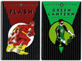 Books:Superhero, DC Archive Editions Flash and Green Lantern Group (DC, 1993-96)....(Total: 2 )