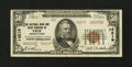 National Bank Notes:Pennsylvania, Erie, PA - $50 1929 Ty. 2 The NB & TC Ch. # 14219. ...