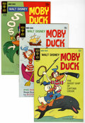 Bronze Age (1970-1979):Cartoon Character, Moby Duck #1-30 File Copies Group (Gold Key/Whitman, 1967-78)Condition: Average NM-.... (Total: 30 )