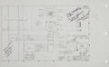 Explorers:Space Exploration, Gemini 5 Flown Crew-Signed Large Time Reference System Schematic Originally from the Personal Collection of Mission Pilot Char...