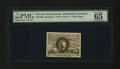 Fractional Currency:Second Issue, Fr. 1320 50¢ Second Issue PMG Gem Uncirculated 65 EPQ....