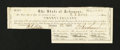 Obsoletes By State:Arkansas, Criswell Plate Note. (Little Rock), AR- State of Arkansas $20 Eight Percent Coupon Bond Jan. 22, 1862 Cr. 61G. ...