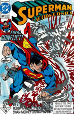 Issue cover for Issue #667