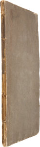 Books:First Editions, Lord Byron. The Prisoner of Chillon, and Other Poems.London: John Murray, 1816....