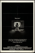 """Movie Posters:Horror, Poltergeist (MGM/UA, 1982). One Sheet (27"""" X 41"""") Style B. Horror.. ..."""