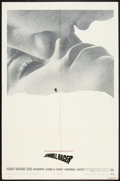 """Movie Posters:Drama, Downhill Racer (Paramount, 1969). One Sheet (27"""" X 41"""") Style A. Drama.. ..."""