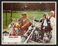 """Movie Posters:Drama, Easy Rider (Columbia, 1969). Lobby Cards (7) (11"""" X 14""""). Drama.. ... (Total: 7 Items)"""