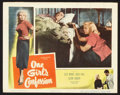"""Movie Posters:Bad Girl, One Girl's Confession Lot (Columbia, 1953). Lobby Cards (8) (11"""" X14""""). Bad Girl.. ... (Total: 8 Items)"""