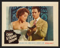 """Movie Posters:Mystery, Chase a Crooked Shadow (Warner Brothers, 1958). Lobby Card Set of 8(11"""" X 14""""). Mystery.. ... (Total: 8 Items)"""