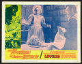 """Movie Posters:Horror, The Horror of Party Beach/The Curse of the Living Corpse Combo Lot (20th Century Fox, 1964). Lobby Cards (4) (11"""" X 14""""). Ho... (Total: 4 Items)"""