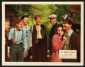 """Movie Posters:Drama, The Grapes of Wrath Lot (20th Century Fox, R-1947). Lobby Cards (4) (11"""" X 14"""" and 9"""" X 13""""). Drama.. ... (Total: 4 Items)"""