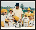 "Movie Posters:Sports, The Bad News Bears (Paramount, 1976). Mini Lobby Cards (4) (8"" X 10""). Sports.. ... (Total: 4 Items)"