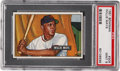 Baseball Cards:Singles (1950-1959), 1951 Bowman Willie Mays #305 PSA Mint 9....