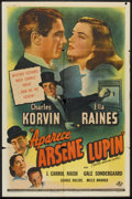 """Movie Posters:Crime, Enter Arsene Lupin Lot (Universal, 1944). Spanish Language One Sheets (3) (27"""" X 41""""). Crime.. ... (Total: 3 Items)"""