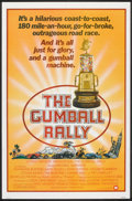 """Movie Posters:Comedy, The Gumball Rally Lot (Warner Brothers, 1976). One Sheets (6) (27"""" X 41"""") Style B. Comedy.. ... (Total: 6 Items)"""