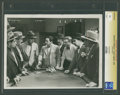 """Movie Posters:Crime, Edward G. Robinson, James Cagney and Boris Karloff in """"Smart Money""""(Warner Brothers, 1931). Photo (8"""" X 10""""). Crime.. ..."""
