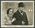 """Movie Posters:Crime, Let Us Live Lot (Columbia, R-1947). Stills (4) (8"""" X 10""""). Crime.. ... (Total: 4 Items)"""