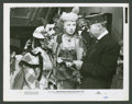 """Movie Posters:Comedy, The Beautiful Blonde from Bashful Bend Lot (20th Century Fox, 1949). Stills (3) (8"""" X 10""""). Comedy.. ... (Total: 3 Items)"""