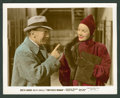 """Movie Posters:Comedy, Two-Faced Woman (MGM, 1941). Color-Glos and Black & White Stills (2) (8"""" X 10""""). Comedy.. ... (Total: 2 Items)"""