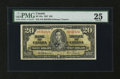 Canadian Currency: , BC-25a $20 1937. ...